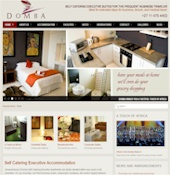 Visit the Domba Executive Suites website