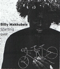 Billy Makhubele