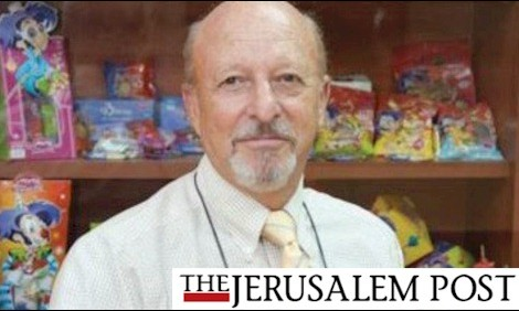 The Jerusalem PostHow South African-born Leonard Sackstein survived bumps and setbacks on the way to realizing his Zionist dream